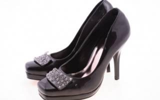 Кто придумал каблуки для женщин. Туфли на шпильке: история и современность
