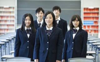 Японские красивые девушки в школьной форме. Особенности школьной формы из разных стран мира. Школьная форма в Малайзии — самая консервативная