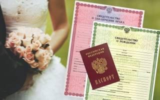 С каких лет можно выходить замуж. Возраст вступления в брак в россии. Что такое брачный возраст