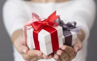 Оригинальный подарок на 23 февраля парню