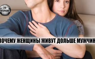 Женщины живут дольше мужчин причины. Не будьте беспечным подростком. Различия в работе иммунной системы