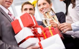 Символический подарок начальнице на новый год. Что подарить начальнице на новый год. Самые удачные новогодние подарки женщине начальнику