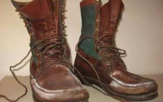 Почему на кожаной обуви появляются белые разводы. Солевые разводы на обуви: избавимся быстро и эффективно. Снег или соль — что на обуви