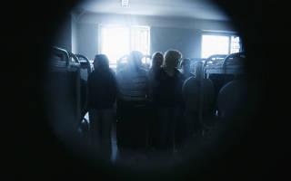 Женский ад: в московском сизо «666» творятся страшные вещи. Осмотр женщин в сизо